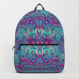 Indian Style G238 Backpack