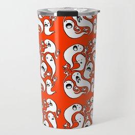 Ghosties Travel Mug