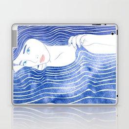 Water Nymph LXVI Laptop & iPad Skin