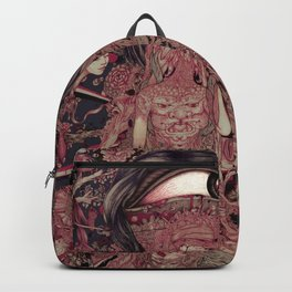 Untitled (2) Backpack