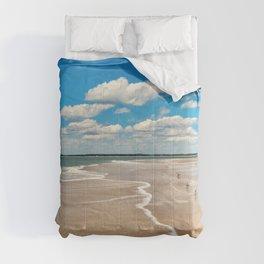 Salty Days Comforters