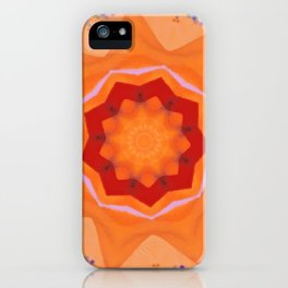 Star-t party iPhone Case
