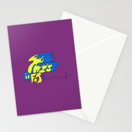 This is for (blank). Stationery Cards