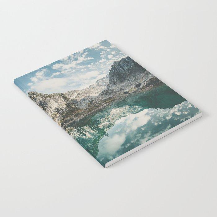 Watersprite Lake Notebook
