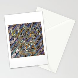 WHAT'S UP 01 Stationery Cards