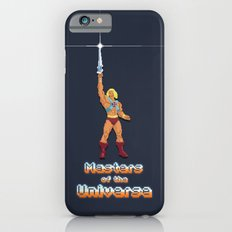 Masters of the Universe Slim Case iPhone 6s
