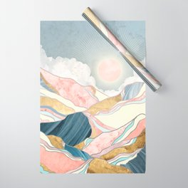 Spring Morning Wrapping Paper