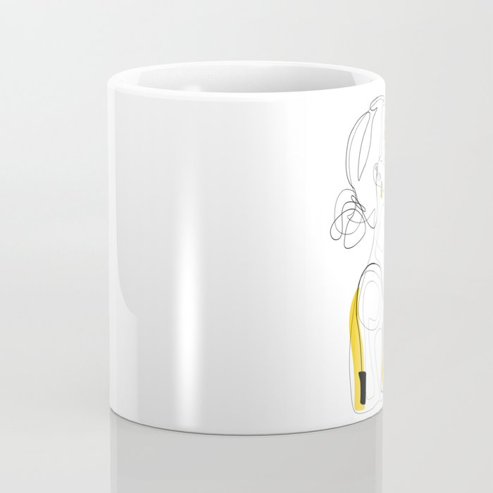 Color Beauty Coffee Mug