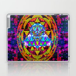 Protector By Kenny Rego Laptop & iPad Skin