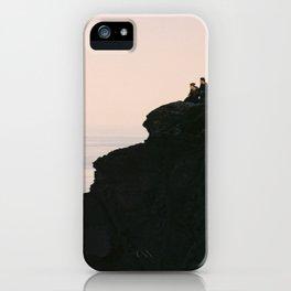 Sweet November iPhone Case