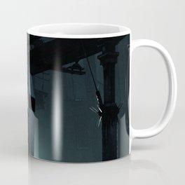 Stilt Walkers Coffee Mug