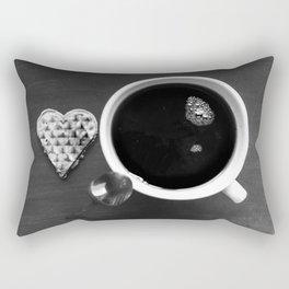 Breakfast Idill 2 Rectangular Pillow