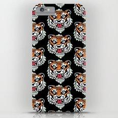 Tiger Mask iPhone 6s Plus Slim Case