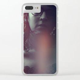 Get Valium Clear iPhone Case