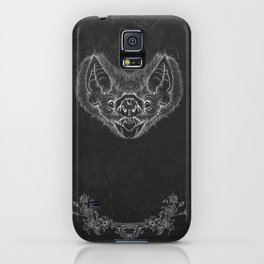 Bat iPhone Case