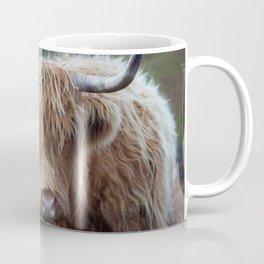 On the hills Coffee Mug