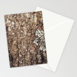 Tree Skin 3 /4 Stationery Cards