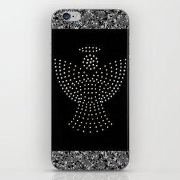 My Angel iPhone Skin