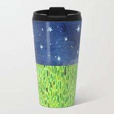 Grass & Stars Travel Mug