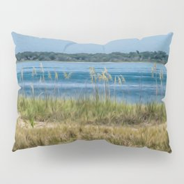 Relax on the Island Pillow Sham