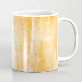 Primitive Composition (Abstract Allegory) IV Coffee Mug