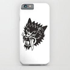Growlin' Wolf iPhone 6s Slim Case