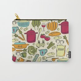 Cookin' Carry-All Pouch
