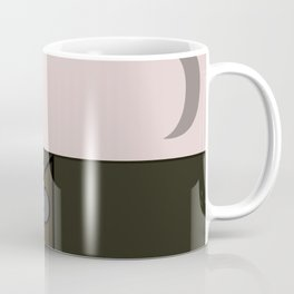 Doctor Phlox - Minimalist Star Trek: Enterprise ENT - Dr. - Trektangle - Trektangles - startrek Coffee Mug