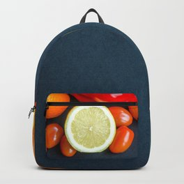 Fruit and Vegtables Backpack