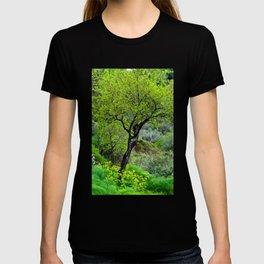 SICILIAN SPRING T-shirt