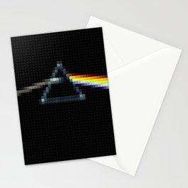 Dark Side of the Moon - Legobricks Stationery Cards