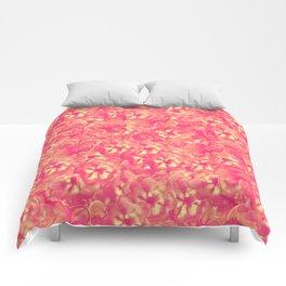 Bloomed Comforters