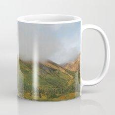 Adventurous Alaska Coffee Mug