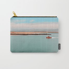 Morro Bay Day  Carry-All Pouch