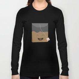 Tea is My Bag Long Sleeve T-shirt