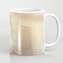 I am Alive Coffee Mug