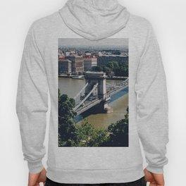Chain Bridge Hoody