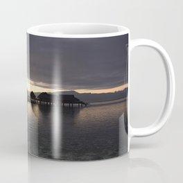 Polynesia Quiet Coffee Mug