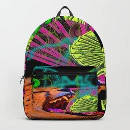 Money Chomp Backpack