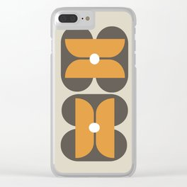 Today is Tuesday Clear iPhone Case
