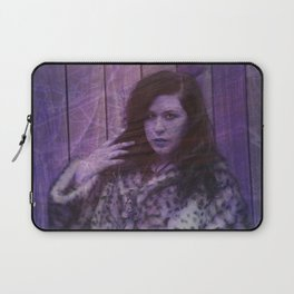Lisa Marie Basile, No. 91 Laptop Sleeve