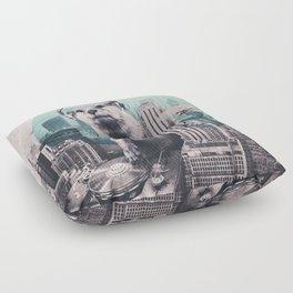 DJ Floor Pillow