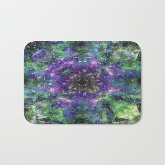 THE DAY I DISAPPEARED Bath Mat