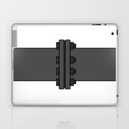 Pipe indesign Fashion Modern Style Laptop & iPad Skin