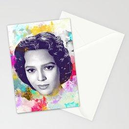 Dorothy Dandridge II Stationery Cards