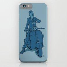 Secret Affair iPhone 6s Slim Case