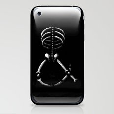 & huesudo iPhone & iPod Skin