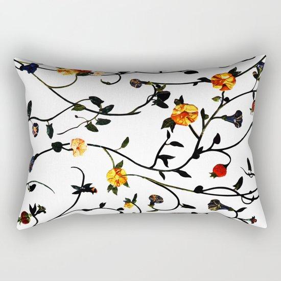 Elysian #society6 #decor #buyart Rectangular Pillow