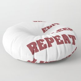 What's your everyday routine? Go get this awesome tee design great for telling your priorities!  Floor Pillow