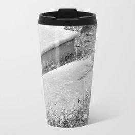 Old Grave Travel Mug